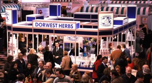 Dorwest celebrate 40 years at Crufts